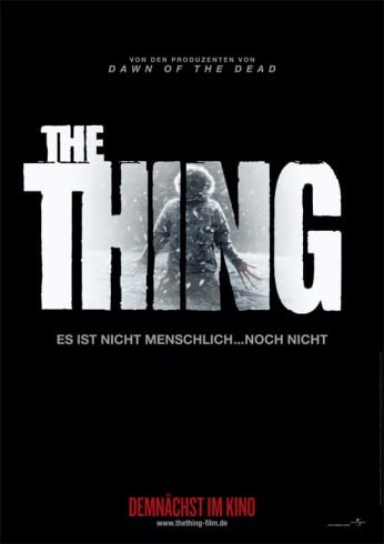 The Thing Vorschaubild