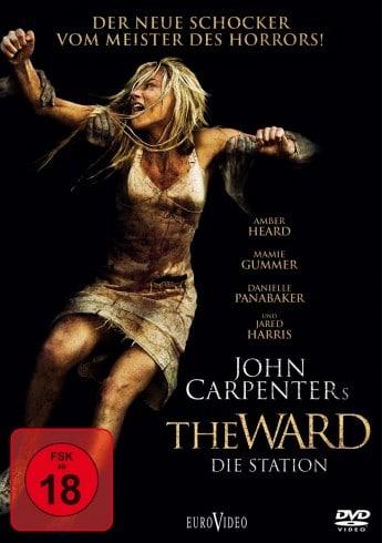 John Carpenter's The Ward – Die Station (Film)