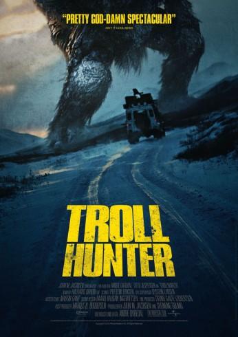 The Troll Hunter (Film)