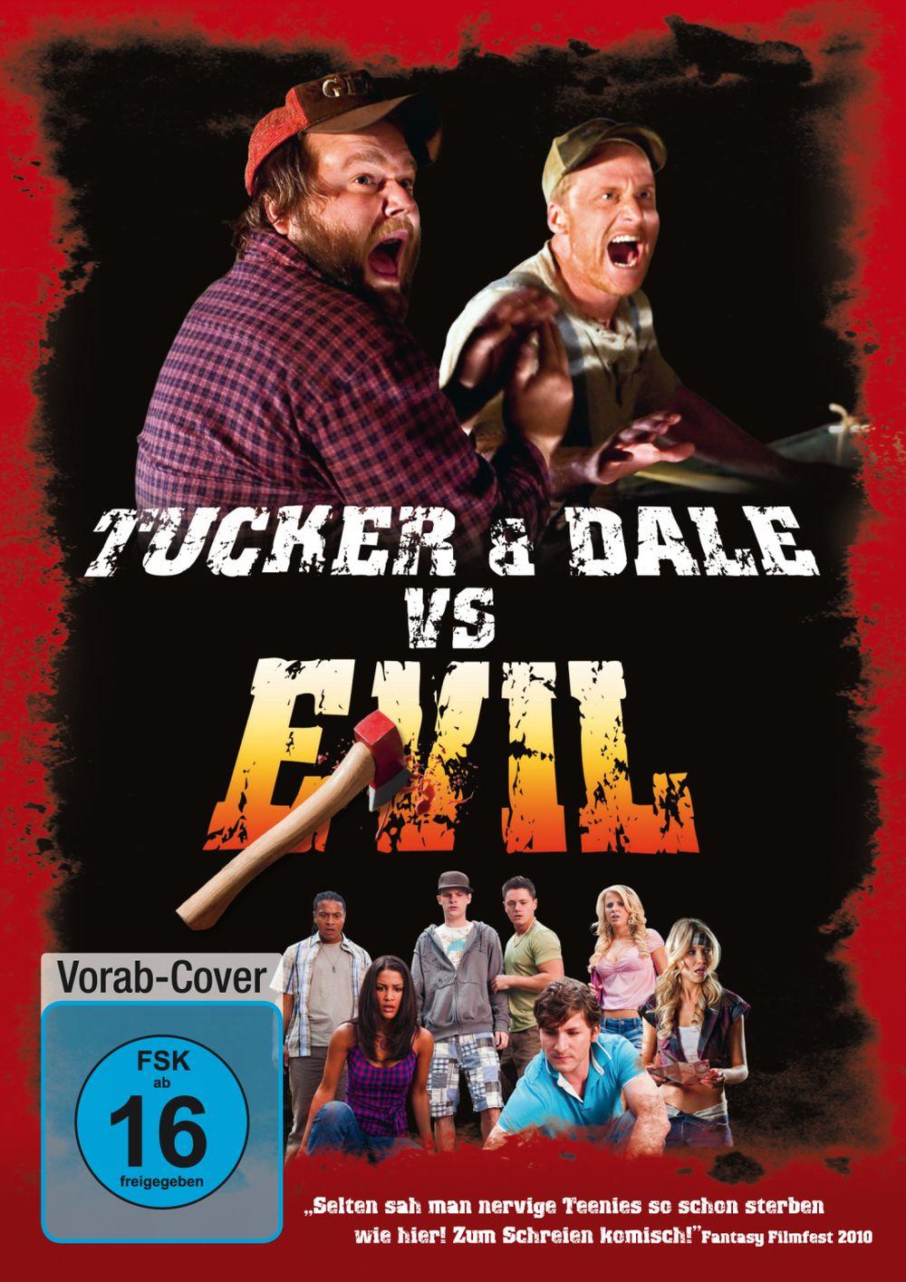 filme tucker dale evil