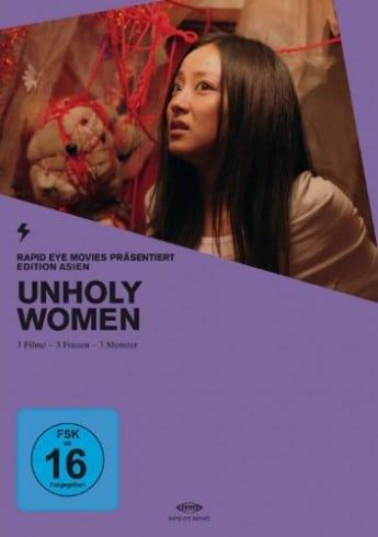 Unholy Woman (Film)