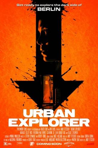 Urban Explorer (Film)