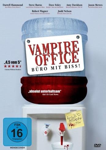 Vampire Office – Büro mit Biss (Film)