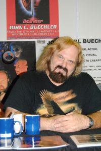 John C Buechler