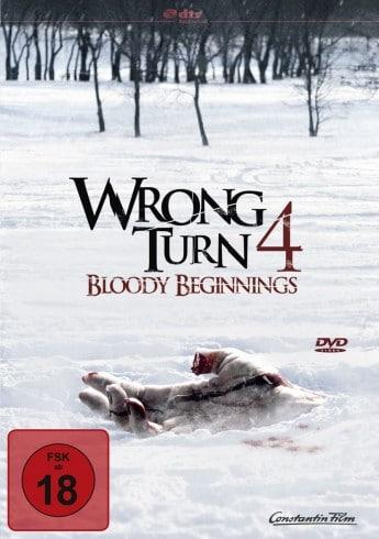 Wrong Turn 4 (Film)