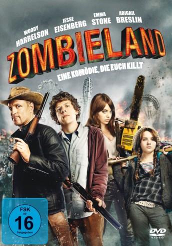Zombieland (Film)